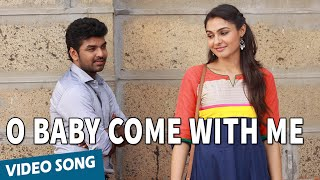Official: O Baby Come With Me Video Song | Valiyavan | Jai | Andrea Jeremiah | D.Imman