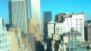 Students live footage of 9/11