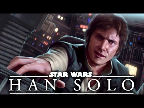 The Han Solo Movie Will Cover Six Years & Woody Harrelson's Character Revealed - Star Wars News