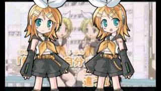 Rin & Rin Kagamine