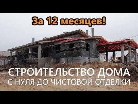 Ютуб строительство крыши с нуля