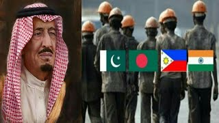 Expats Leaving Saudi Arabia Continue to Rise
