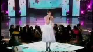 ASAP09 071909  Toni Gonzaga sings If I Give You My Heart and receives Gold ecord award for Love is   High Quality File2HD com mp4