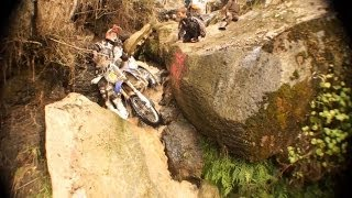 NO WAY IN HELL !!THE HARDEST ENDURO IN THE WORLD?!!