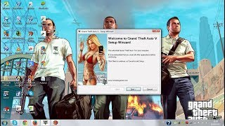 How To Download GTA 5  2018 for free (Fast & Easy)