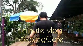 Cafe Surabaya Rolag Cafe Kayoon Asik Seru Buat Nongkrong Dan Hunting Foto