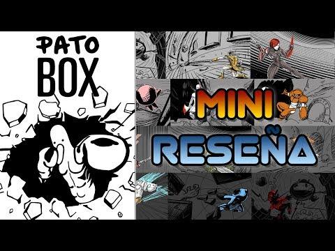 Xxx Mp4 Mini Reseña Pato Box 3GB 3gp Sex