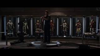 iron man 3 in hindi A SHORT PART