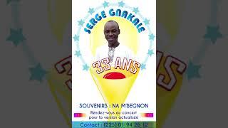 SOUVENIRS 33 ANS : NA MBEGNON