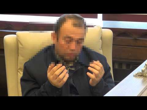 PARANORMAL OFİS 517