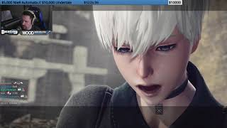 20171228 105125PM 213457801 nier Very Hard NieR Automata 0;19 ranting against time travel and why s