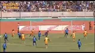 Tanzania vs Ivory Coast 2-4 All Goals & Highlights 16/06/2013