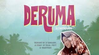 DERUMA - Sumpahan (Trailer) #azpiXdian