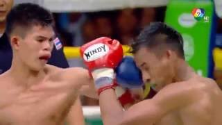 Muay Thai 7【Sunvo vs Phetmongkol】EP.7