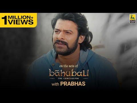 Prabhas   FaceTime   Baahubali: The Conclusion   Film Companion