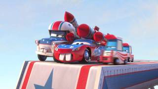 Cars Toon Mater