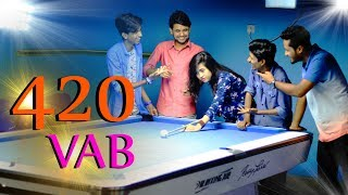 420 Vab - Dhaka Guyz | Bangla New Funny Video 2018
