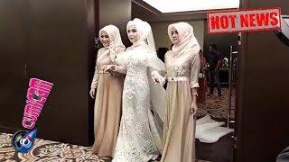 Hot News! Luar Biasa Cantik Adik Ipar Ayu Azhari - Cumicam 19 Agustus 2017