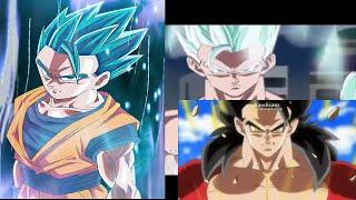 Dragon Ball Super: The Future Of Gohan