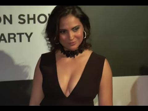 Xxx Mp4 Lara Dutta S AWKWARD NIP SLIP MOMENT Caught On Camera OOPS 3gp Sex