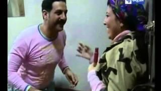 حماده بركات فى مسلسل العتبه الحمرا