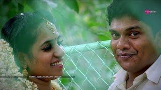 Wedding - Sooraj Liji - Part 3