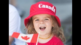 CBC News Special: Canada Day 2019