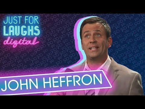 John Heffron Your Wife Already Has The Answer