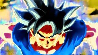 Ultra Instinct Goku RETURNS! Dragon Ball Super Episode 116 Preview