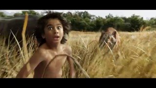 The Jungle Book - CINEMA 21 Trailer