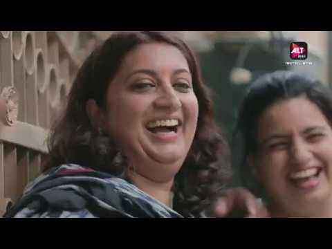 Xxx Mp4 MyHOME Smriti Irani Ekta Kapoor HOME Streaming Now ALTBalaji 3gp Sex