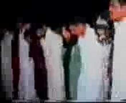 arap dügünü folklor dansları