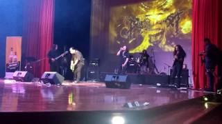 Mortuum - Grito del alma (Ensamble de danza y Rock)