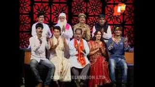 The Great Odisha Political Circus 23 August 2015