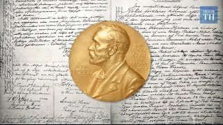 The origins of the Nobel Prize