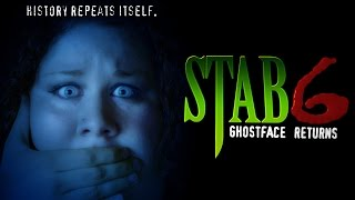 Stab 6: Ghostface Returns - FULL MOVIE
