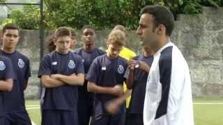 Formação: Sub-15 - Miguel Guedes (antevisão FC Porto-Dragon Force, CN Jun. C, 11/09/15)