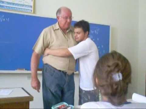 O professor e o Aluno