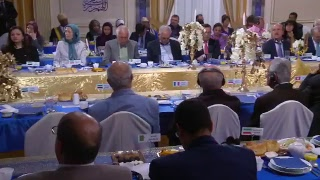 Le message de paix et de liberté de l'islam. #Ramadhan #Iran