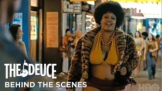 BTS Ep. 8: My Name Is Ruby   The Deuce   HBO
