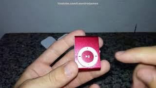 Vale A Pena Comprar Um MP3 Barato?