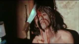 Zombie Holocaust (1980) Movie Tralier