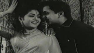 Kula Gothralu Movie Songs - Chelikadu Ninne Rammani Piluvaa Song - ANR, Krishna Kumari, Krishna