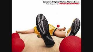 Dodgeball: A True Underdog Story - Main Title by Theodore Shapiro