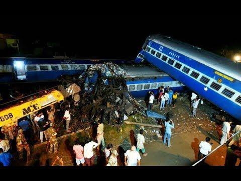 Xxx Mp4 19 August 2017 Kalinga Utkal Express Train Accident Near Muzaffarpur Uttar Pradesh 3gp Sex
