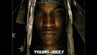 Young Jeezy - Crazy World (Recession)