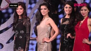 FBB Femina Miss India 2016 | Episode - 3 | Seg 4