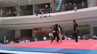 silat (malaysia) vs karate (filipino)