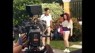 My Bebe Love - Starring Alden and Yaya Dub - AlDub Movie
