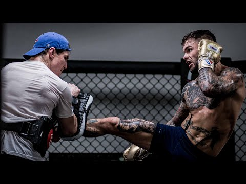 Xxx Mp4 ROAD TO UFC235 EP1 Starts Today Back From The Business Trip To Training 3gp Sex